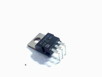 RFP8P08 P-Channel Power MOSFET TO220